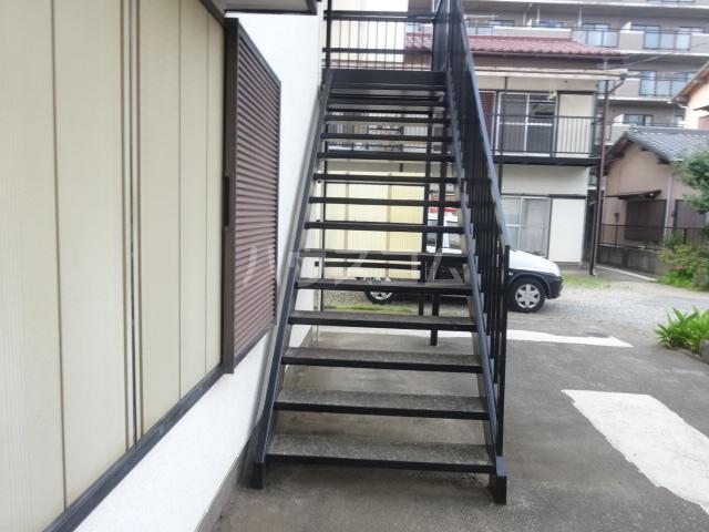 第三斉藤荘 102号室のその他共有