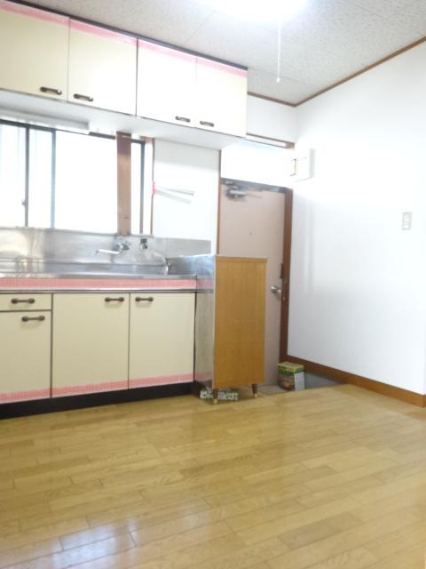 第三斉藤荘 102号室のその他