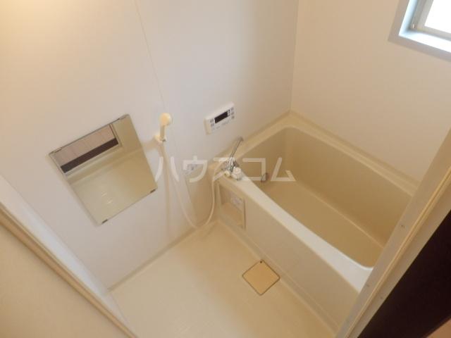 アーベント佐鳴台 201号室の風呂