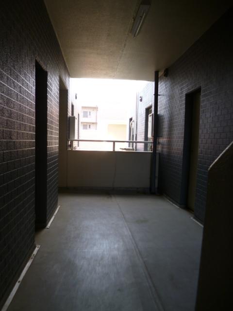 ガーデンシティ住吉 203号室のその他