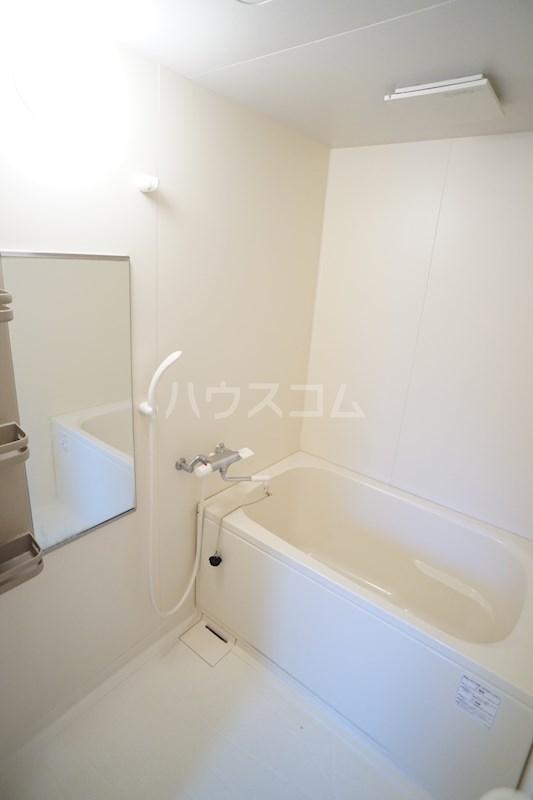 アフロディテ広沢 102号室の風呂