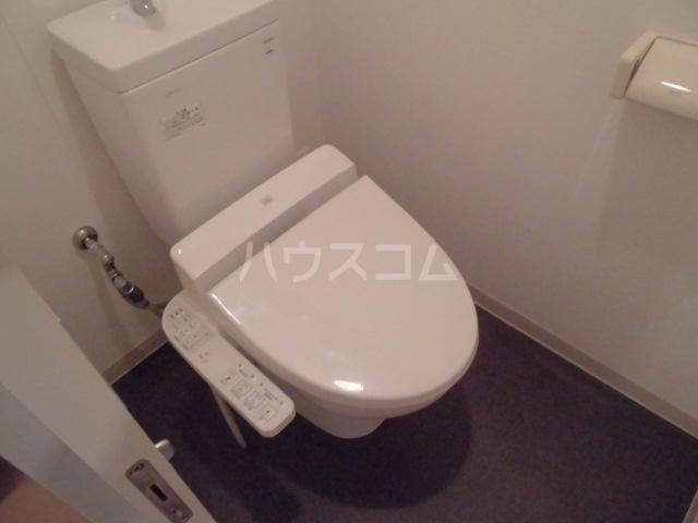 アマーレ東海通 905号室のトイレ