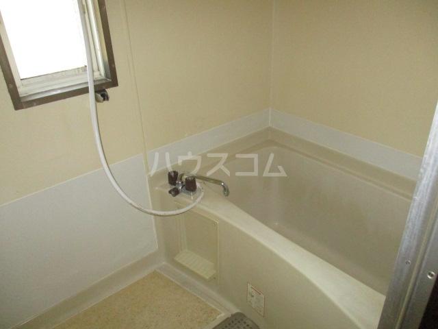 パナハイツ高山 102号室の風呂