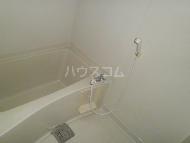 ビューライフHINO B 211号室の風呂