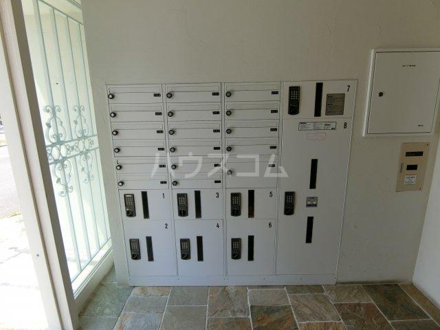 メゾンシャルドネ県庁南 103号室の設備