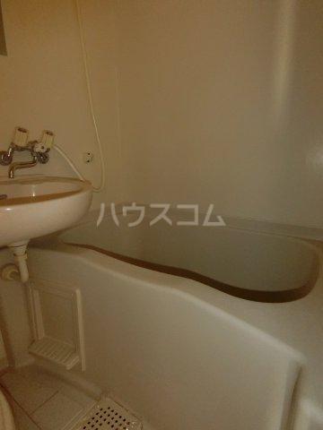 RED81 215号室の風呂