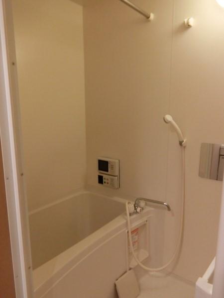 ヌーベルバーグ 302号室の風呂
