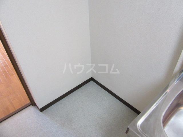 マンションアルティア Ⅱ 105号室のその他