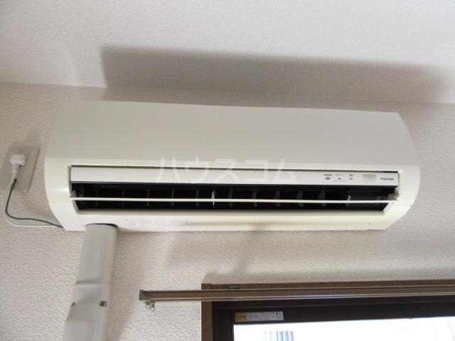 マンションアルティア Ⅱ 105号室の設備
