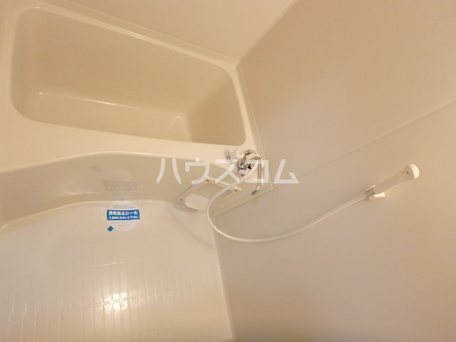 マンションアルティア Ⅱ 302号室の風呂