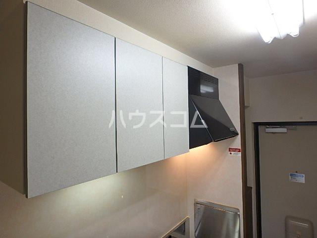 マンションアルティア Ⅱ 302号室のその他