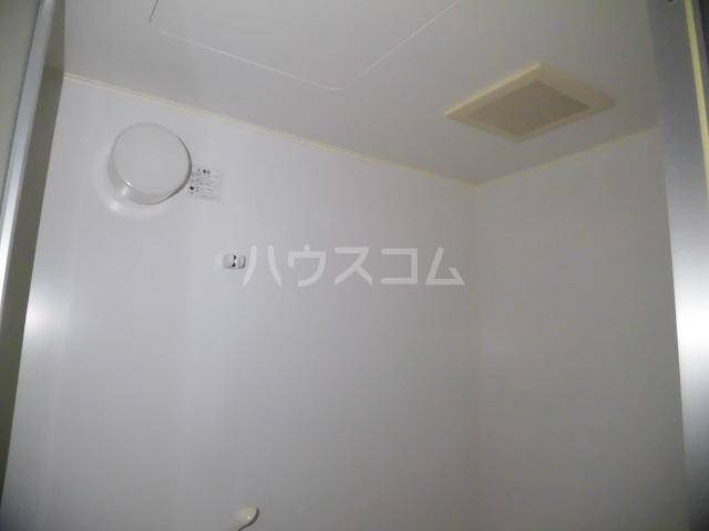 ベアーガーデン 302号室の風呂