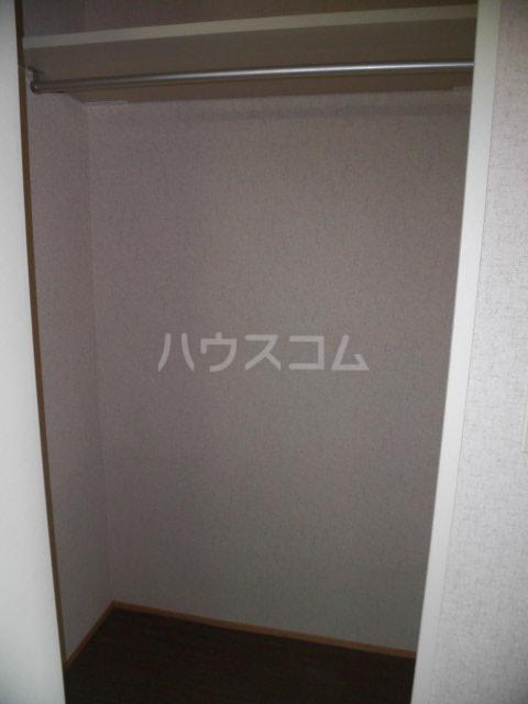 ジュビロⅡ 203号室の収納