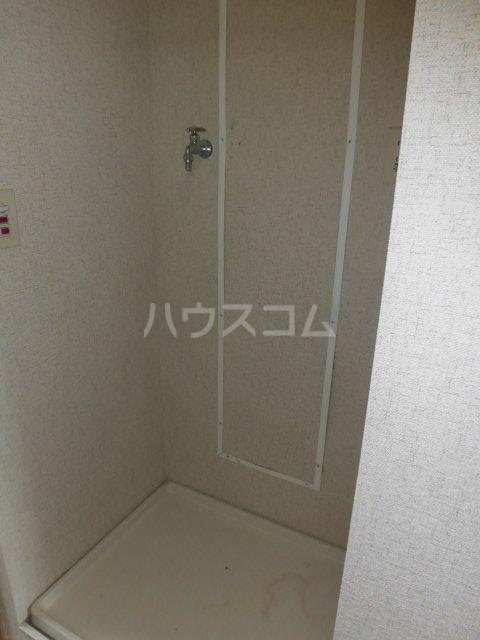 ジュビロⅡ 203号室の洗面所
