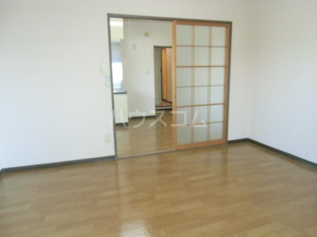 マンションサザンⅡ 403号室のキッチン