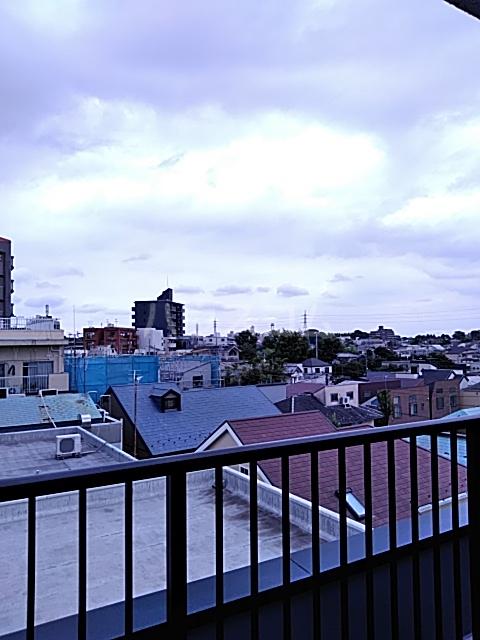 アメニティ・M 501号室の景色