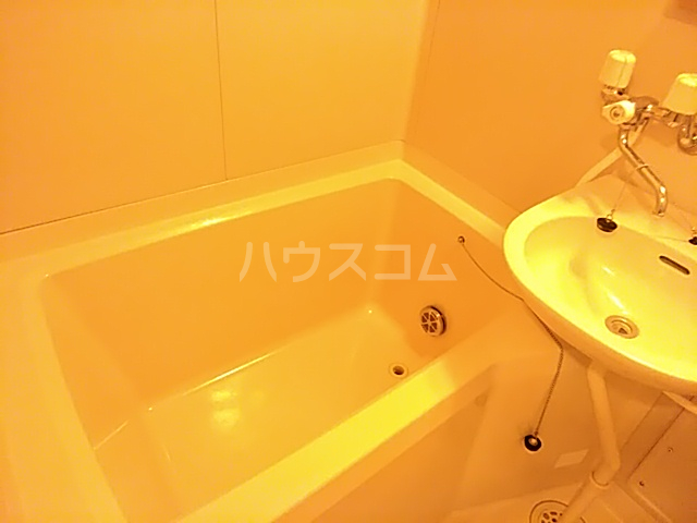 アメニティ・M 501号室の風呂