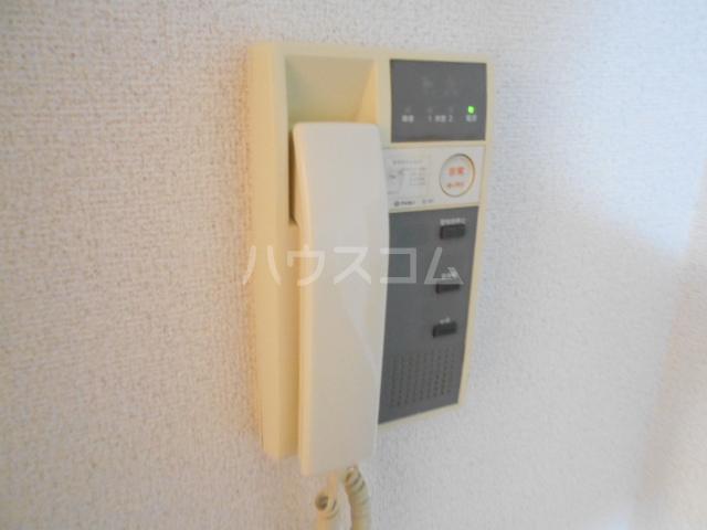 駒沢ダイヤモンドマンション 1102号室のセキュリティ