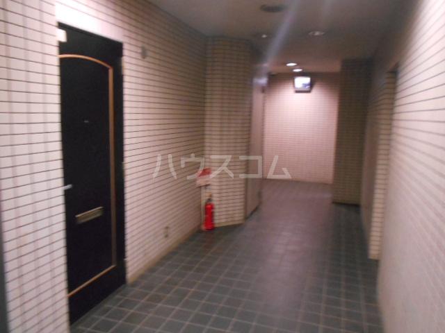 駒沢ダイヤモンドマンション 1102号室のロビー