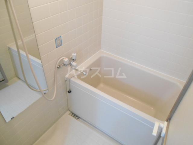 駒沢ダイヤモンドマンション 1102号室の風呂