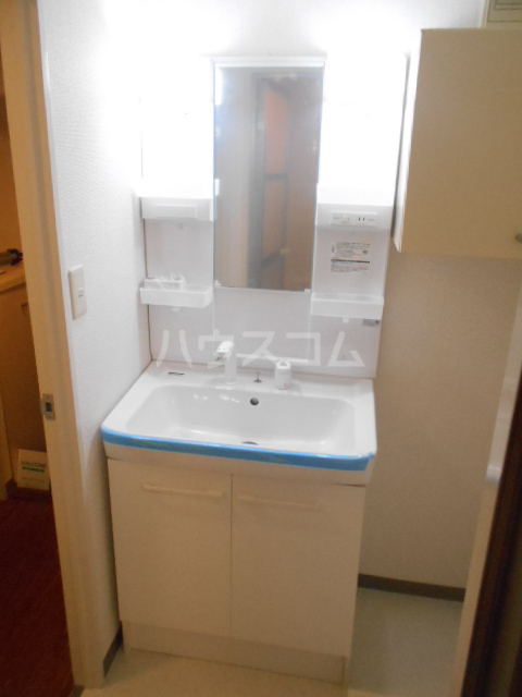駒沢ダイヤモンドマンション 1102号室の洗面所