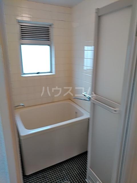 パークサイドハイツ 201号室の風呂