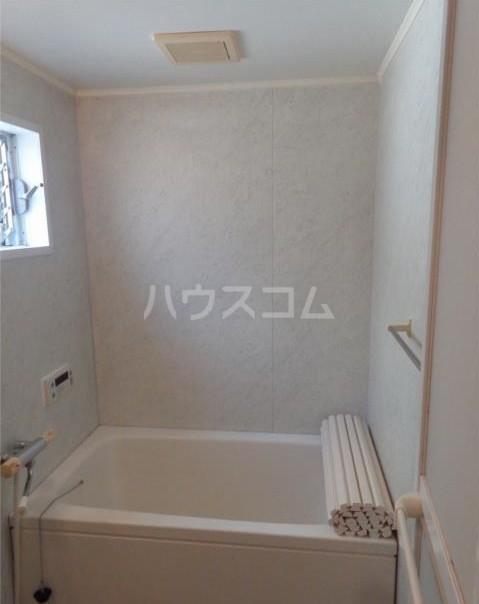 タブコートDee 201号室の風呂