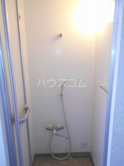 エムライン深沢 106号室の風呂