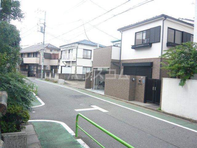 ミュゼ駒沢 102号室の景色