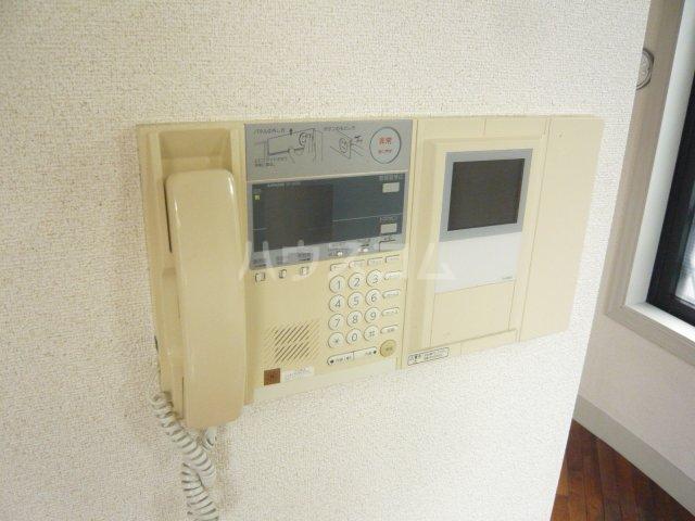 ミュゼ駒沢 102号室のセキュリティ