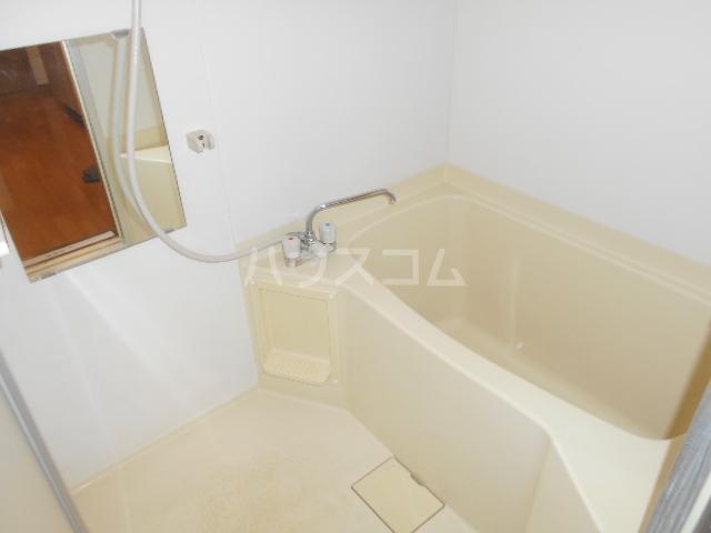 ウィリングⅡ 201号室の風呂