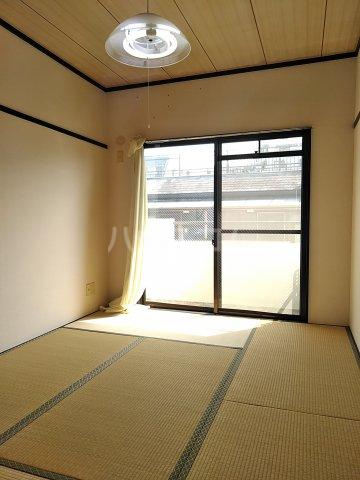 エルハーベン玉川台 301号室の居室