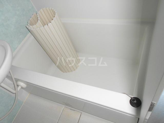 パークサイド 203号室の風呂