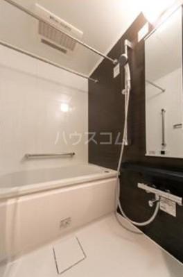 パークアクシス自由が丘テラス 303号室の風呂