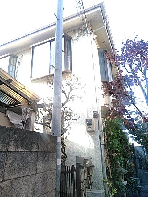 アパートメントN外観写真