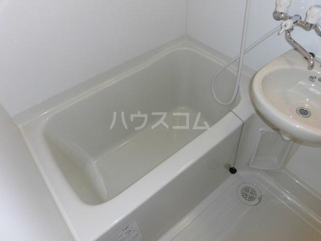 スターハイツ 101号室の風呂