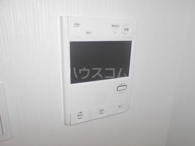 グランヴァン駒沢大学 602号室のセキュリティ