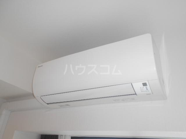 グランヴァン駒沢大学 602号室の設備