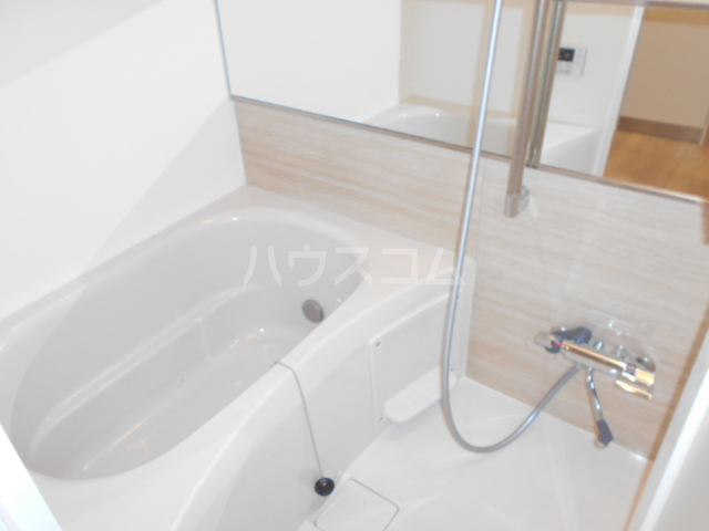 ノゾミテラス 101号室の風呂