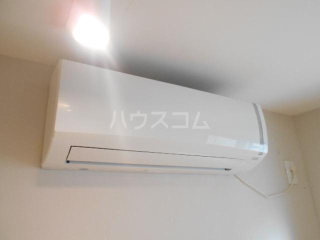 ノゾミテラス 101号室の設備
