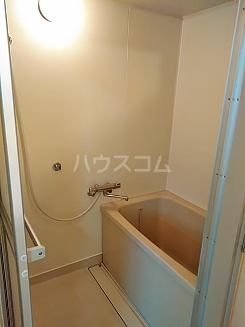 DUEX PRISM 3C号室の風呂