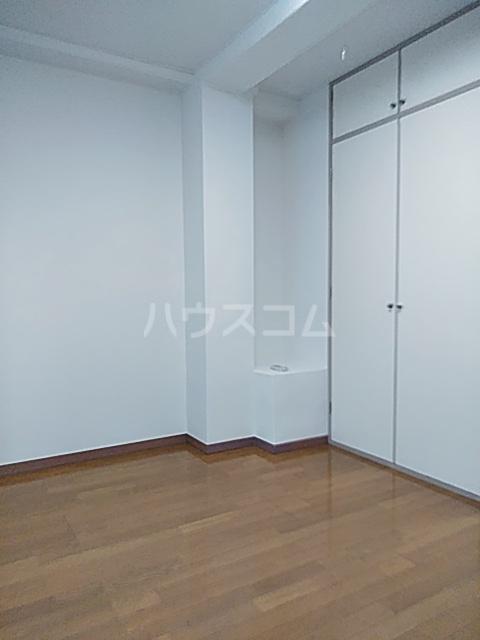 DUEX PRISM 3C号室の居室