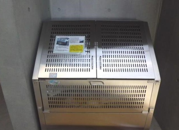 グランデュオ駒沢Ⅱ 104号室のその他共有