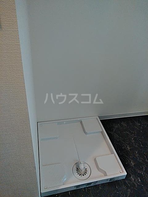 コンポジット上野毛 203号室のその他