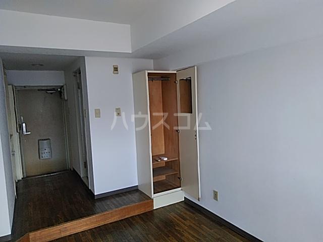 TOP横浜吉野町 407号室のベッドルーム