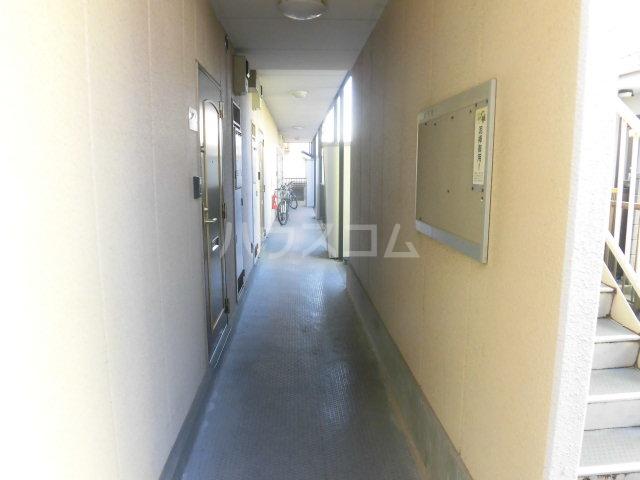 シンフォニーマルナカ 00102号室のその他共有