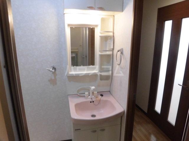 シンフォニーマルナカ 00102号室の風呂