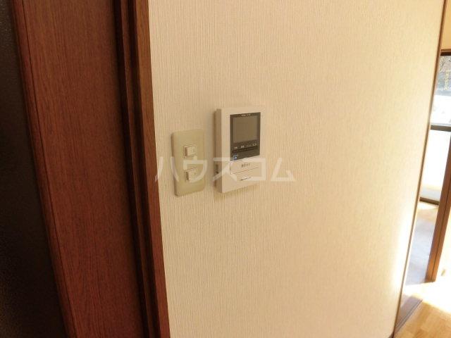 シンフォニーマルナカ 00102号室のセキュリティ