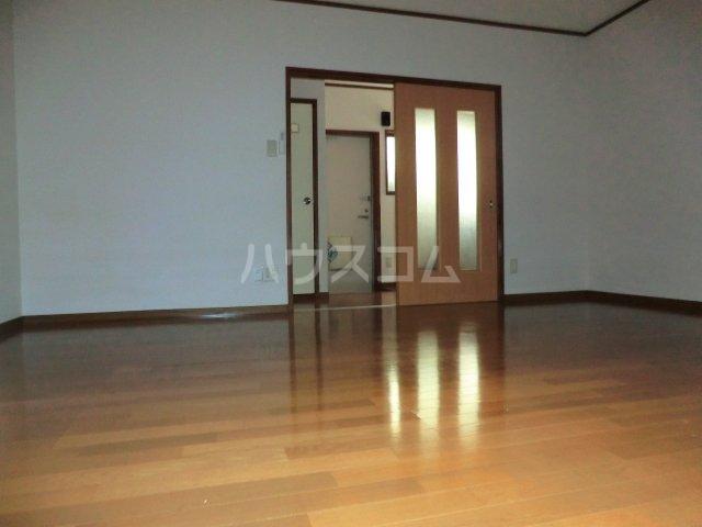 所沢アレイ 00201号室の