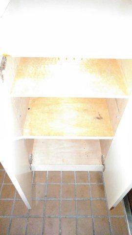 コスモスパジオ浦和常盤 406号室の収納